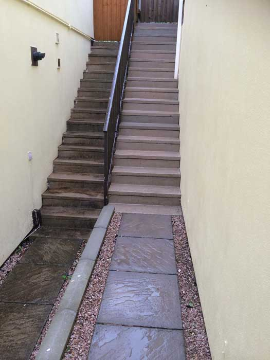 Stairs Cleaners
