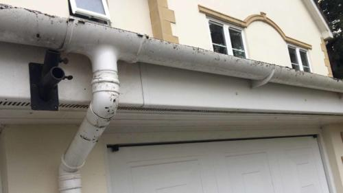 Gutter Fascia Cleaning Services